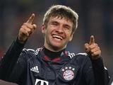 Мюллер: «В мире нет ни одной команды, которой бы нравилось играть против «Барселоны»