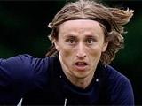Лука Модрич: «Перешел в «Реал», чтобы играть такие матчи»