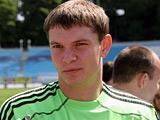 Станислав БОГУШ: «Футбол в мыслях постоянно»