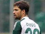 Диего: «Если я вернусь в Бразилию, то буду ближе к сборной»