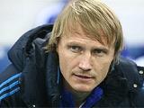Андрей ГУСИН: «В матче с Германией лучшим был Тимощук»