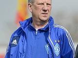 Александр Ищенко: «У нас есть группа игроков, которые должны решить задачу выхода на чемпионат мира»