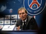 Блан договорился с ПСЖ о продлении контракта до 2016 года