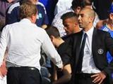 Реднапп: «Надеюсь, Ди Маттео станет тренером «Челси»