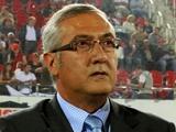 «Атлетико» определился с главным тренером
