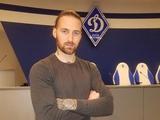 Тамаш КАДАР: «Безгранично рад, что стал игроком «Динамо»! Долго ждал этого момента»
