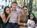 Максим ШАЦКИХ: «В школе я бывал редко, но мной гордились»