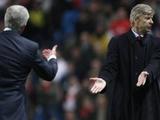 Моуринью: «Арсенал» — скучная команда»