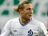 Воронин забивает за московское «Динамо» (ВИДЕО)