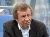 Юрий Семин: «Мне всегда было интересно работать с молодыми»