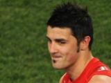 «Ювентус» готов платить Давиду Вилье 8 миллионов евро в год