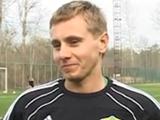 Алексей Чичиков: «В Киеве будем бороться»