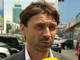 Владислав ВАЩУК: «Львов всегда притягивал сборную Украины»