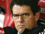 «Челси» объявит о соглашении с Капелло сразу после финала в Мюнхене