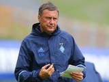 Александр Хацкевич: «Не сомневаюсь в функциональном состоянии своих футболистов»