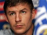 Шацких не смог стать игроком года в казахстанском «Локомотиве»