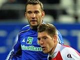 «Алкмаар» везет в Киев 21 футболиста