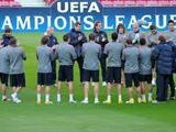 Открытую тренировку «Барселоны» можно будет посетить за ? 5