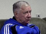 Борис ИГНАТЬЕВ: «К матчу с «Черноморцем» готовятся все футболисты»