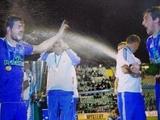 Артем Милевский: «Хоть выиграйте что-то без нас с великим тренером»