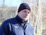 Олег ЛУЖНЫЙ: «У Калиниченко большие проблемы, он вылетел на полгода»