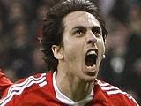 Бенаюн перешел в «Арсенал»