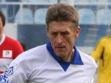 Сергей Балтача: «Лобановский создал киевское «Динамо»