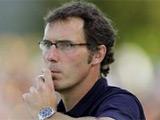 Лоран Блан: «Барселона» — это мечта для любого тренера»