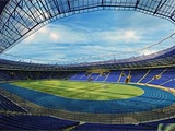 УЕФА может дисквалифицировать стадион «Металлист»
