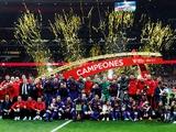 «Барселона» в 30-й раз завоевала Кубок Испании