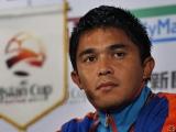 «Спортинг» купил капитана сборной Индии и объяснил — зачем