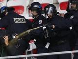 Болельщикам «Сент-Этьена» могут запретить выезжать на матчи команды