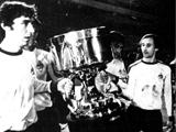 «Динамо» входит в десятку лучших клубов Европы за все времена