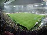 На матч Украина — Сан-Марино все билеты проданы