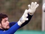 Артем КИЧАК: «Мне хотелось бы вернуться в «Динамо»»