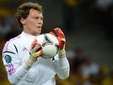 Андрей Пятов: «Шевченко достиг в футболе всего»