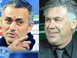 Анчелотти может заменить Моуринью в «Реале»
