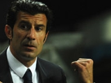 Фигу не собирается менять «Интер» на «Реал»