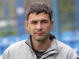 Беньо вошел в тренерский штаб словенского «Целье»