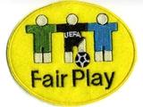 Норвегия лидирует в текущем рейтинге честной игры УЕФА