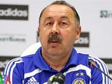 Валерий ГАЗЗАЕВ: «Сохранить ворота в неприкосновенности и максимально активно сыграть в атаке» (ВИДЕО)