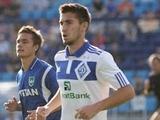 Рудольф Сухомлинов перешел в молодежную команду «Динамо»