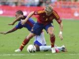 Джастин Кампос: «Мы добились своей цели — не были разгромлены лучшей командой мира»