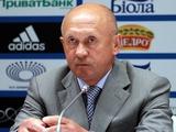 Николай Павлов: «Мы не хотим участвовать в объединенном чемпионате»
