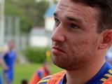 Андрей Богданов: «Мы настраиваемся только на победу в обоих играх»