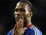 Моуринью хочет вернуть в «Челси» Дрогба