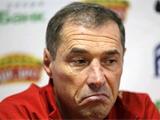 «Кривбасс» — «Арсенал» — 1:1. После матча. Кучук: «Некоторые матчи смотришь — смеяться хочется»