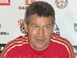 Богдан Бандура: «Шевченко стоит сейчас подождать и поучиться»