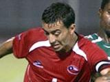 Защитник сборной Чили попался на кокаине