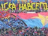 Болельщики ЦСКА призывают к бойкоту матча с «Аланией»
